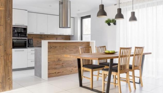 MDF, compesado ou maciça: saiba como escolher a madeira certa na decoração